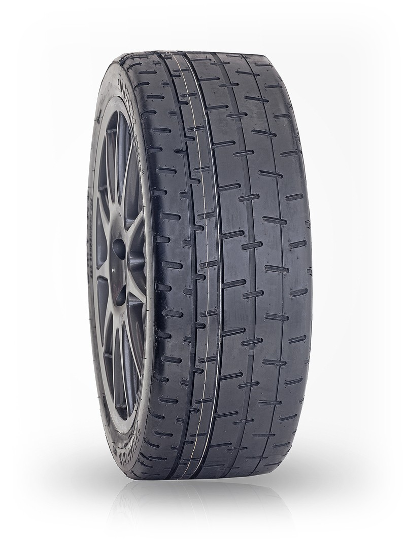 DMACK asfalt 205/50 R17 DMT-RC