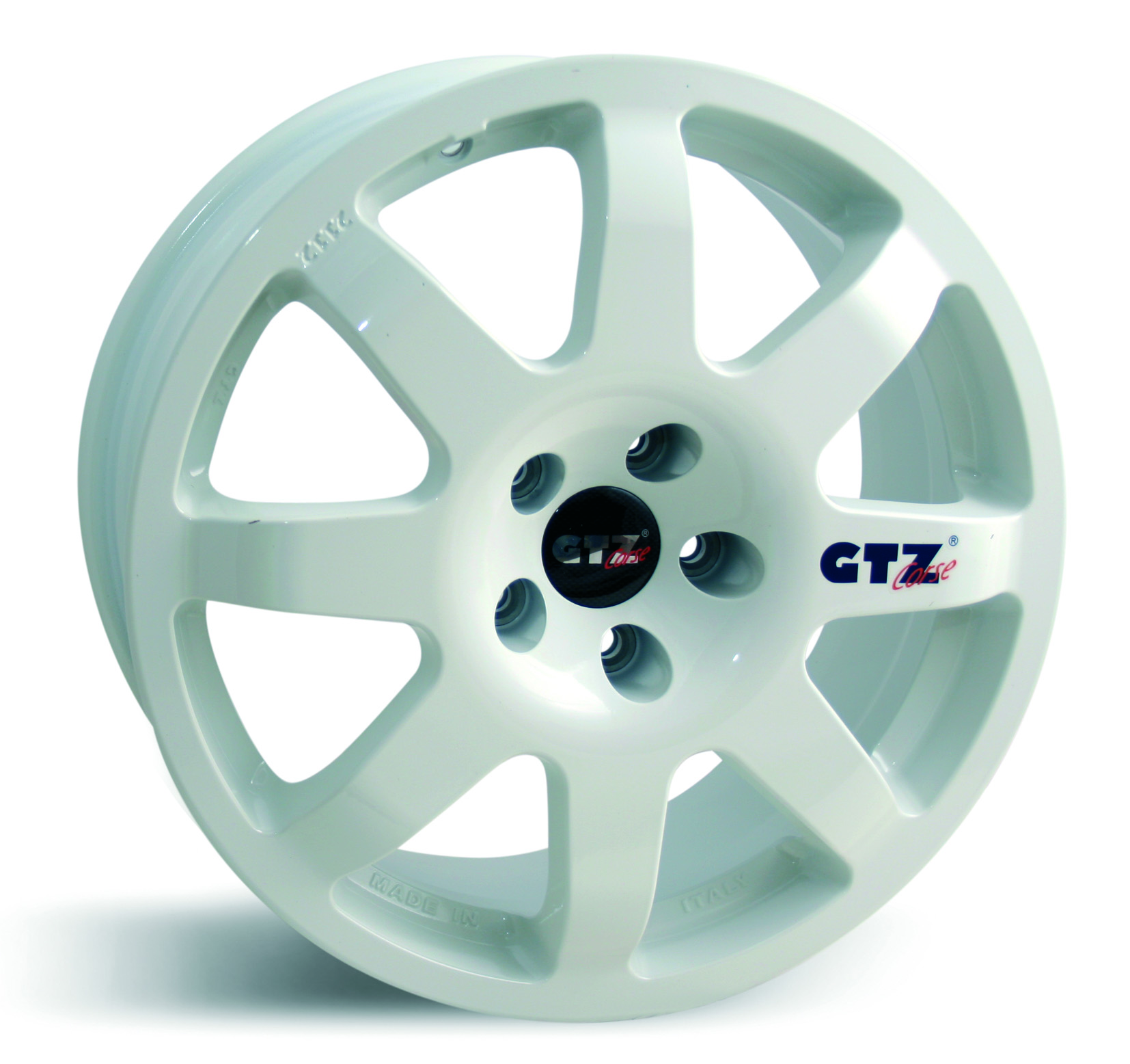 SPEEDLINE CORSE GTZ type 2112 7,5x17 WHITE