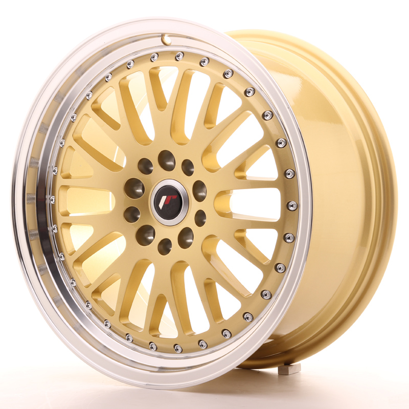 JR10 8,5x18 5x114,3/120 ET25 GOLD
