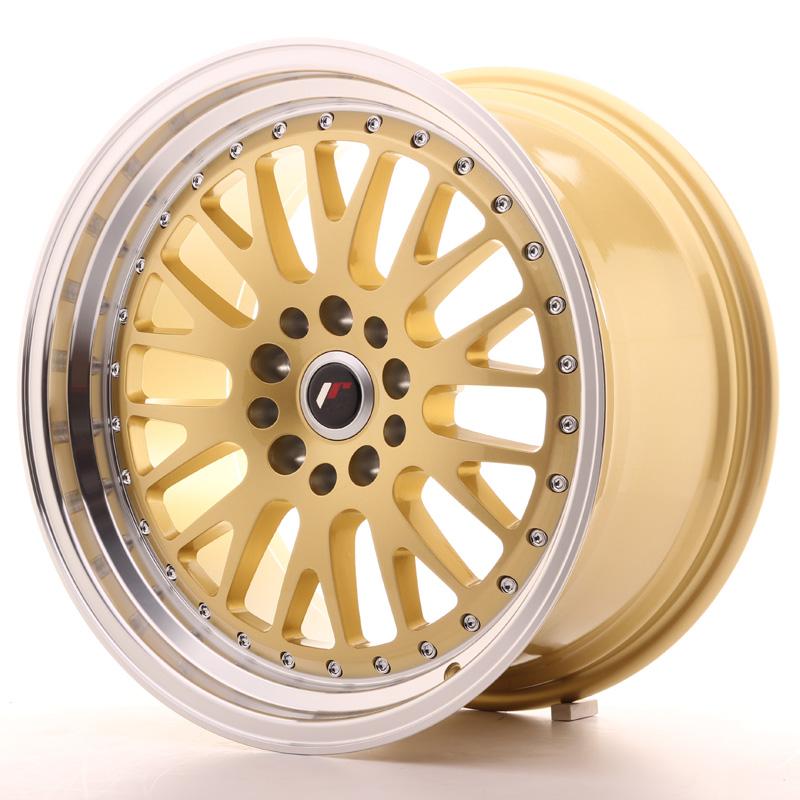 JR10 9,5x18 5x114,3/120 ET18 GOLD