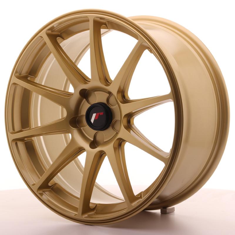 JR11 8,5x18 5x108 ET35-40 GOLD
