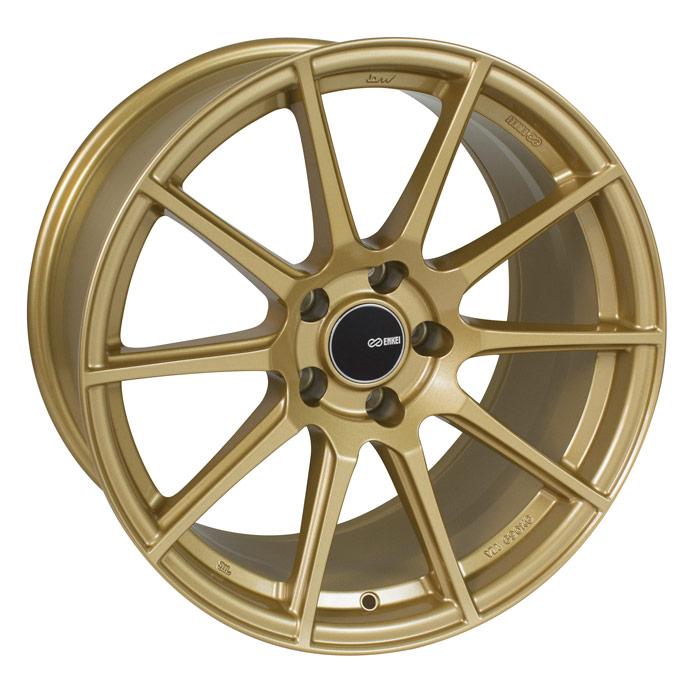 ENKEI TS-10 8x17 5x100 ET45 GOLD
