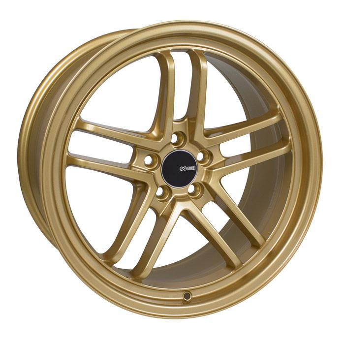 ENKEI TSP-5 8x17 5x100 ET45 GOLD