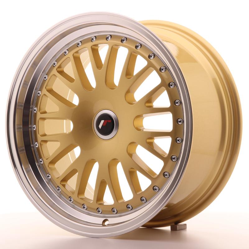 JR10 8x17 5x112 ET20 GOLD