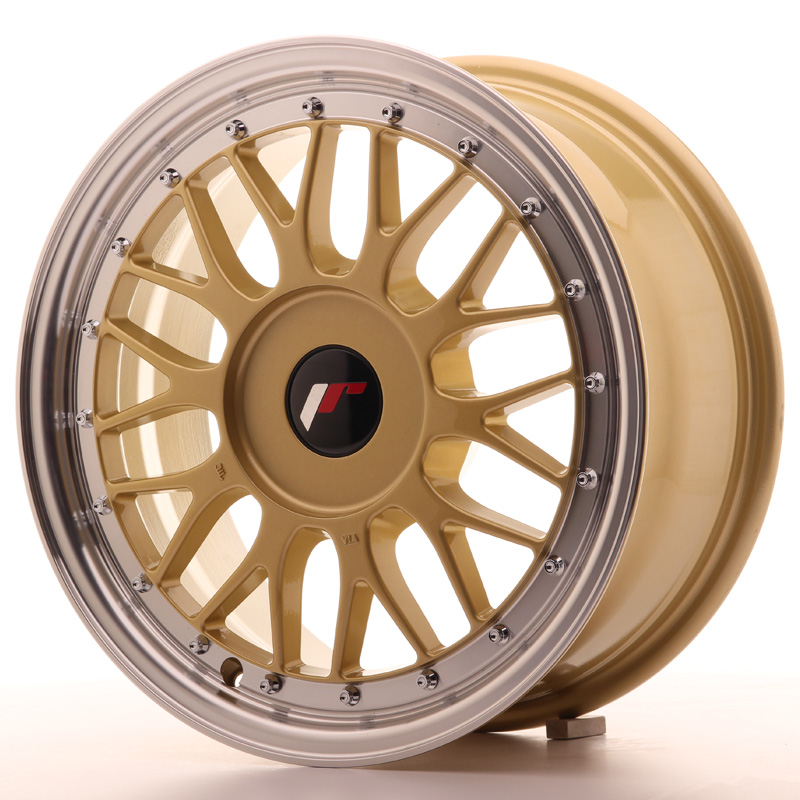 JR23 7x16 5x110 ET20-45 GOLD