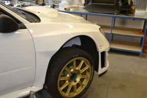 Subaru Impreza WRC S12 přední blatník P