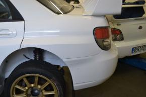 Subaru Impreza WRC S12 zadní blatník L