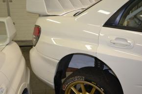 Subaru Impreza WRC S12 zadní blatník P