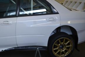Subaru Impreza WRC S12 dvere ZL