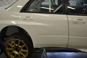 Subaru Impreza WRC S12 dvere ZP