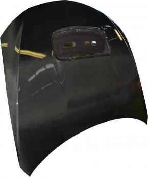 subaru impreza sti 2012 přední kapota - sedan