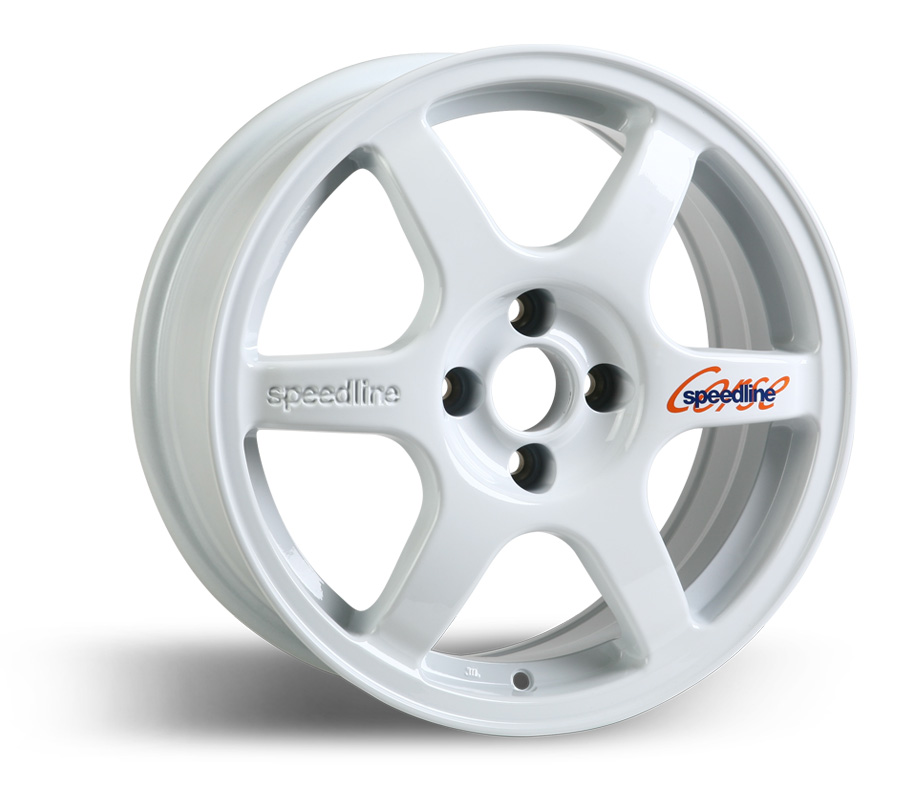 SPEEDLINE CORSE COMPETITION 2 Type 2108 7x16