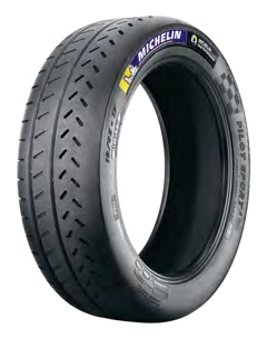 MICHELIN PILOT SPORT R 16/57-R14 R21 MEDIUM