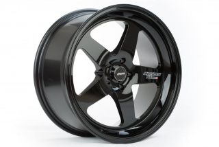 COSMIS RACING XT-005R 9x18 5x100 ET25 BLACK