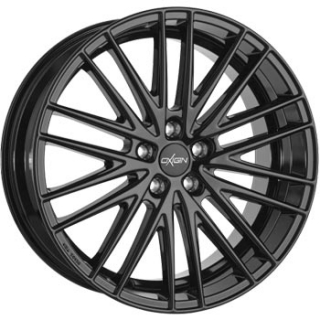 OXIGIN 19 OXSPOKE 8,5x20 5x112 ET48 BLACK