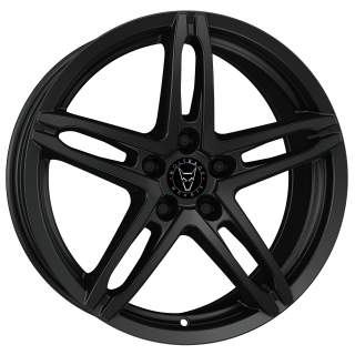 WOLFRACE GB POISON 8x18 5x115 ET45 RACING BLACK