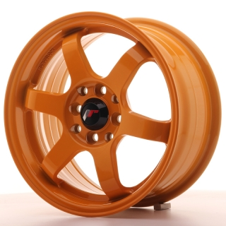 JR3 7x15 4x100/114,3 ET40 ORANGE
