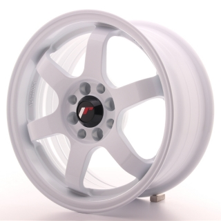 JR3 7x15 4x100/114,3 ET40 WHITE