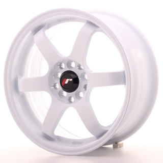 JR3 7x16 5x100/114,3 ET40 WHITE