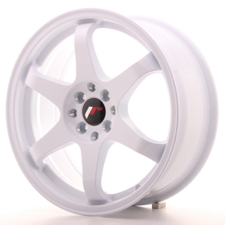 JR3 7x17 4x100/108 ET25 WHITE