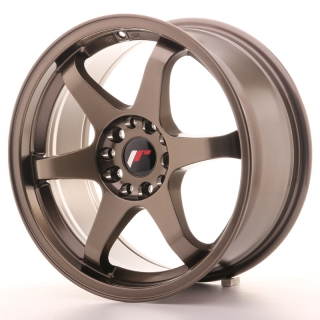 JR3 8x17 5x100/114,3 ET35 BRONZE