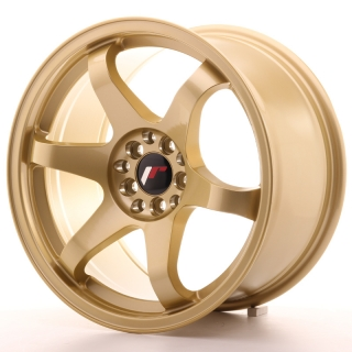 JR3 9x17 5x100/114,3 ET35 GOLD