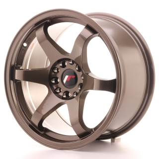 JR3 9x17 4x108/114,3 ET25 BRONZE