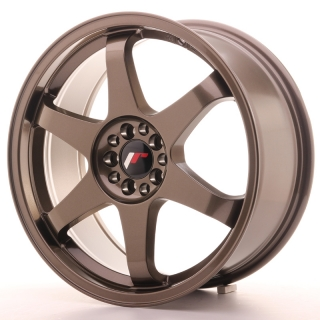 JR3 8x18 4x108/114,3 ET30 BRONZE