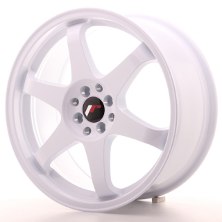 JR3 8x18 4x108/114,3 ET30 WHITE