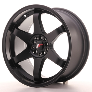 JR3 9x18 4x100/114,3 ET40 MATT BLACK