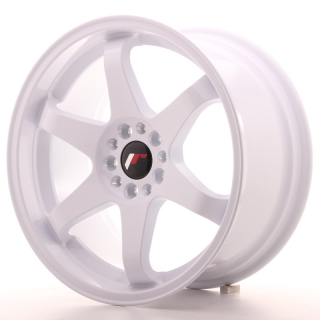 JR3 9x18 4x100/114,3 ET40 WHITE