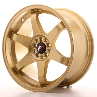 JR3 9x18 5x112/114,3 ET40 GOLD