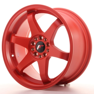 JR3 9x18 5x112/114,3 ET40 MATT BLOODY RED