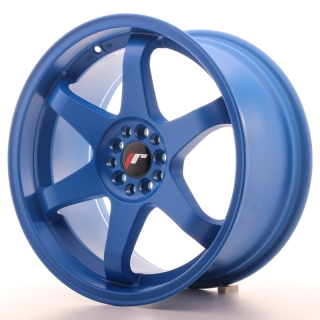 JR3 9x18 5x100/108 ET40 BLUE