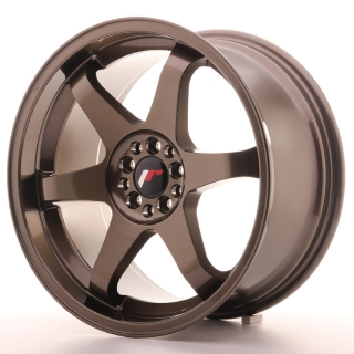 JR3 9x18 4x108/114,3 ET20 BRONZE