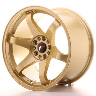 JR3 10x18 5x112/114,3 ET25 GOLD