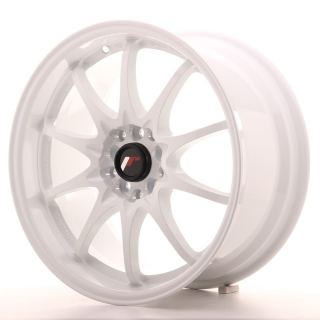 JR5 8,5x17 5x100/114,3 ET35 WHITE