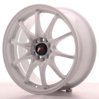 JR5 7,5x17 5x100/114,3 ET35 WHITE