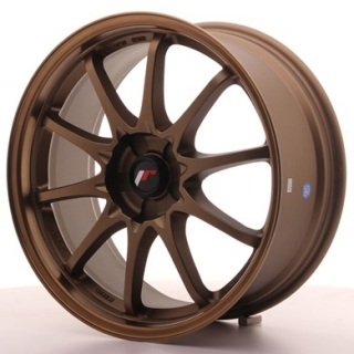 JR5 8x18 5x110 ET35 DARK ANODIZE BRONZE