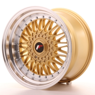 JR9 10x17 5x112/120 ET20 GOLD
