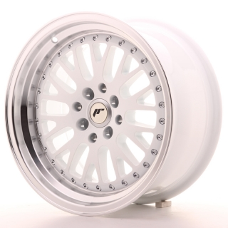 JR10 8x16 4x100/114,3 ET10 WHITE