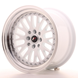 JR10 9x16 4x100/114,3 ET10 WHITE