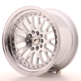 JR10 9x16 4x100/108 ET20 SILVER MACHINED