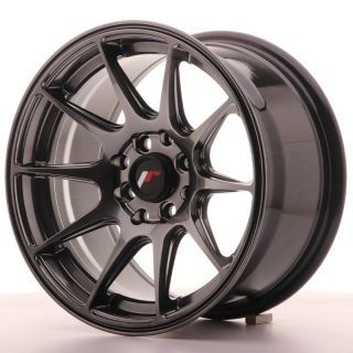 JR11 8x15 4x100/108 ET25 DARK HYPER BLACK
