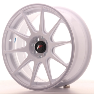 JR11 7,25x17 4x100/108 ET25 WHITE