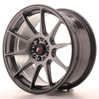 JR11 8,25x17 4x100/108 ET25 HYPER BLACK