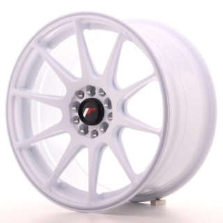 JR11 8,25x17 4x100/108 ET25 WHITE