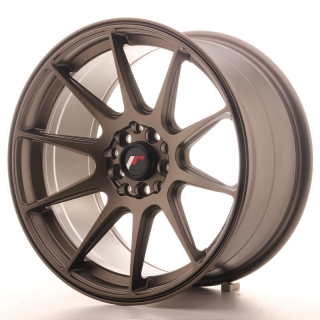 JR11 9x17 5x100/114,3 ET35 MATT BRONZE