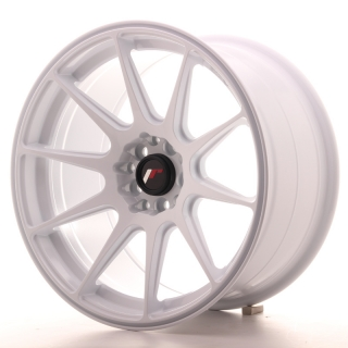 JR11 9x17 5x100/114,3 ET35 WHITE