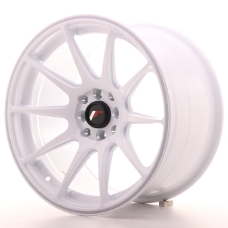JR11 9,75x17 5x100/114,3 ET30 WHITE